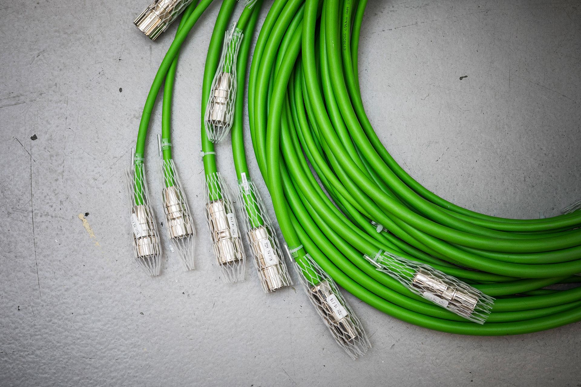 MSV elektronika dodá kabeláž pro konsorcium Siemens-Škoda