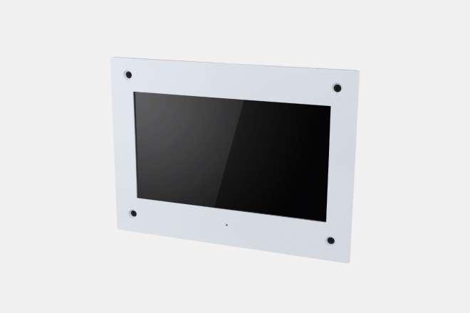 LCD zobrazovací panely
